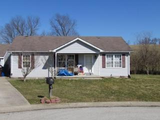 244 Geronimo Court, Winchester KY
