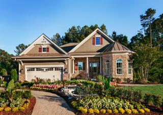 Regency at White Oak Creek by Toll Brothers