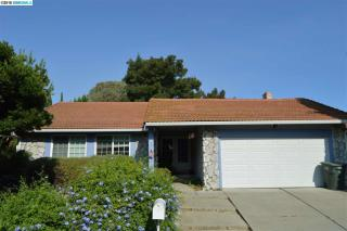 3748 Greenbriar Drive, Pittsburg CA