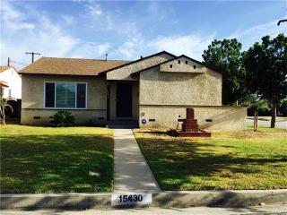15430 Harvest Avenue, Norwalk CA