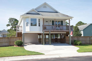 726 Grand Banks Drive, Wilmington NC