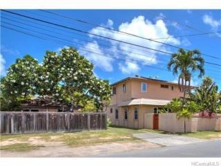 122 Ulupa Street #2A-1, Kailua HI