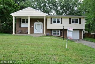 4953 Kirwyn Court, Woodbridge VA