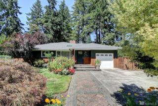 10424 Southeast 20th Street, Bellevue WA