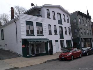 191 Franklin St #7, Norwich, CT 06360