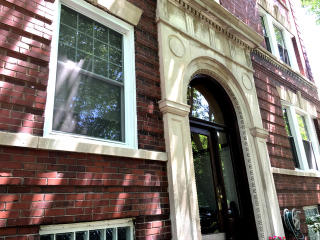 5443 South Kenwood Avenue #3, Chicago IL