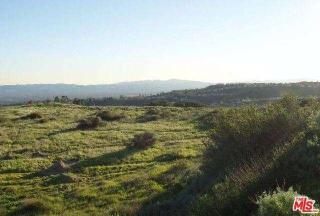 Sesnon Boulevard, Granada Hills CA