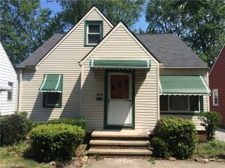 19819 Sunset Drive, Warrensville Heights OH