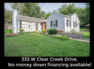 333 West Clear Creek Drive, Bloomington IN
