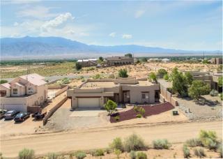 Sold 908 Monterrey Road Northeast, Rio Rancho NM