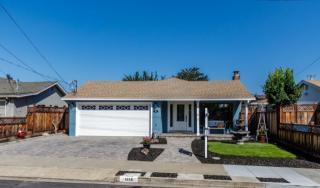 1816 Harding Avenue, Redwood City CA