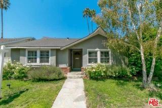 5411 Saloma Avenue, Sherman Oaks CA