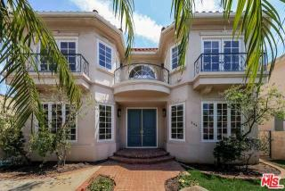 244 S Swall Dr, Beverly Hills, CA 90211