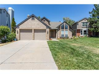 7351 Balmoral Court, Castle Pines CO