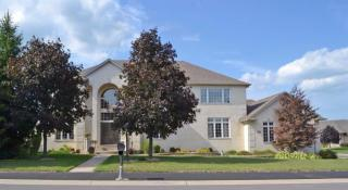 8380 Doubletree Drive, Crown Point IN