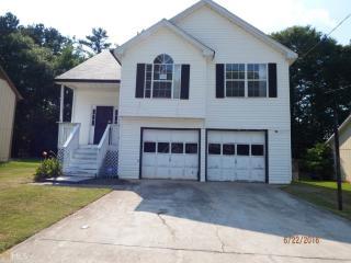 3563 Broad Oak Court, Decatur GA