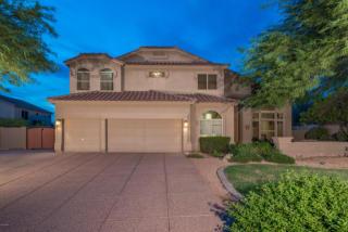 6936 East Saddleback Circle, Mesa AZ