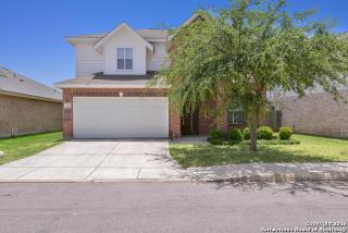 5647 Cross Pond, San Antonio TX