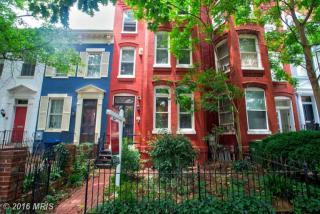 209 3rd Street Southeast, Washington DC