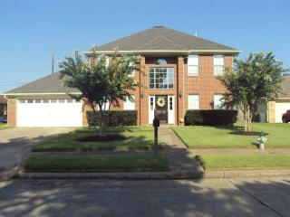 1355 Westmeadow Drive, Beaumont TX