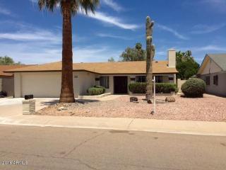 4832 West Caron Street, Glendale AZ
