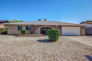 4219 West Dailey Street, Phoenix AZ