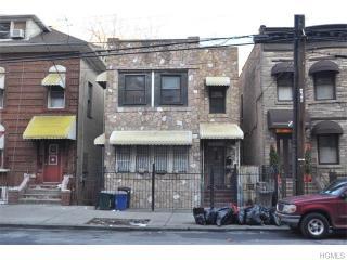 728 Coster Street, Bronx NY