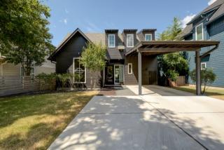 310 West Milton Street, Austin TX