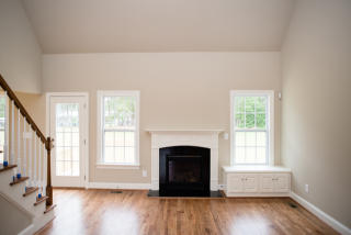 Asheboro West by Four Seasons Contractors