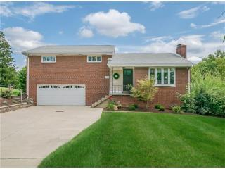 106 Clubview Drive, Canonsburg PA