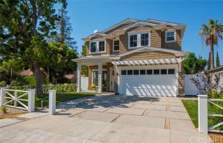 15159 Camarillo Street, Sherman Oaks CA