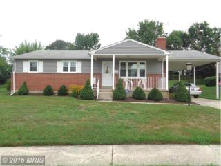 131 Hollow Brook Road, Lutherville-Timonium MD