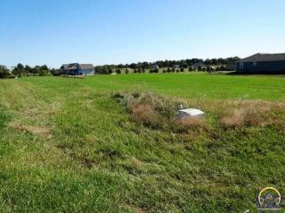 Lot 3 Blk B Greenview Drive, Meriden KS