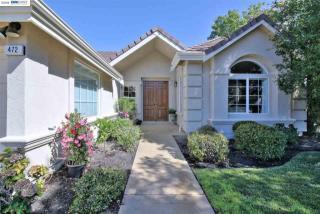 472 Montori Court, Pleasanton CA