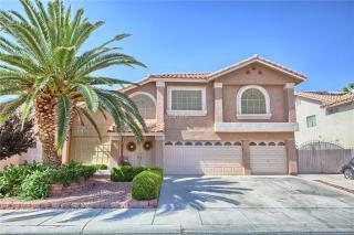 7428 Bush Garden Avenue, Las Vegas NV