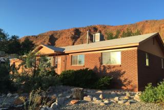 470 Mountain View Drive, Moab UT