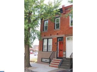 2072 East Sergeant Street, Philadelphia PA