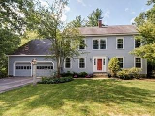 8 Coolidge Drive, Acton MA
