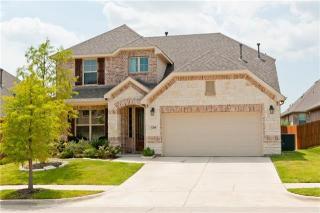 3208 Glen Crest Lane, Denton TX