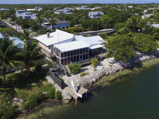 481 West Indies Drive, Ramrod Key FL
