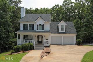 337 Greenwood Park Way, Dawsonville GA