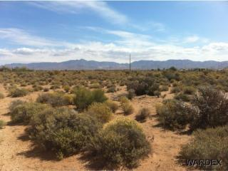 North Parker Road, Golden Valley AZ