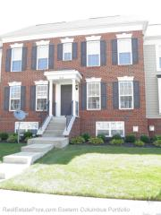 3844 Dowitcher Ln, Gahanna, OH 43230