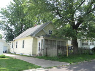 1208 South 13th Street, Pekin IL