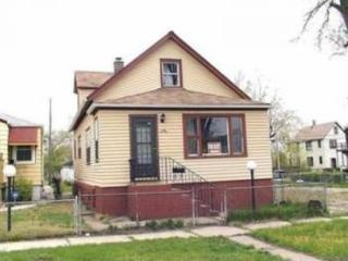 1736 Maryland St, Gary, IN 46407
