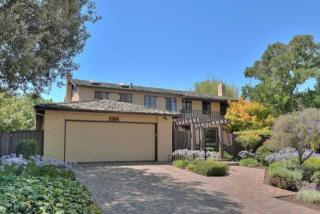 1086 Eastwood Court, Los Altos CA