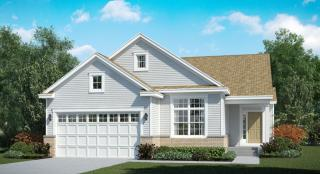 Villas at Rush Creek by Lennar