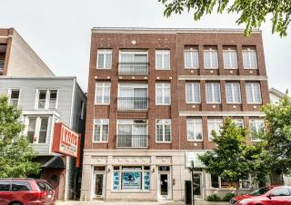 1148 West Diversey Parkway #2, Chicago IL