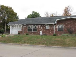 1152 Lottes Blvd, Perryville, MO 63775