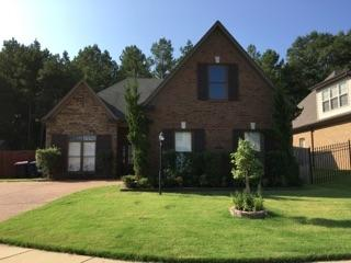 10423 Twisting Pine Ln, Lakeland, TN 38002